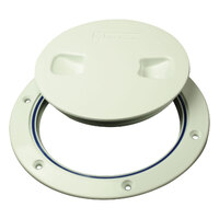 174204     BLA Marine     INSPECTION PORT POLYPROP WHITE 102MM ID