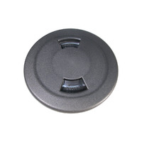 174230     BLA Marine     INSPECTION PORT COVERED BLACK 152MM ID