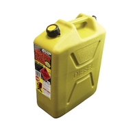 200348     BLA Marine     FUEL CONTAINER PROQUIP YELLOW 20L