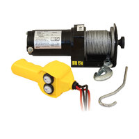 211210     BLA  Part     WINCH ELECTRIC 2000LB POWER IN/OUT
