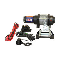 211212     BLA  Part     WINCH ELECTRIC 2500LB POWER IN/OUT