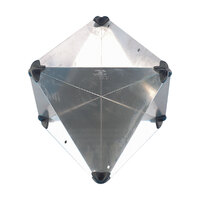 229156     BLA  Part     RADAR REFLECTOR ALLOY FOLDING 46CM