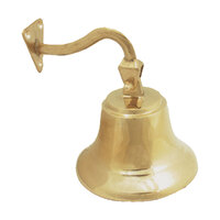 231104     BLA  Part     BELL BRONZE SHIPS 100MM