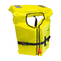 241022     BLA  Part     PFD1 STANDARD ADULT LARGE 40+KG YELLOW