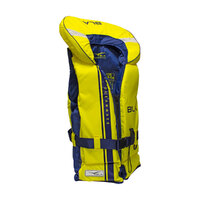241520     BLA  Part     PFD1 OCEANMATE ADULT XXXL