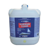 261058     BLA  Part     ALUMINIUM CLEANER 20L