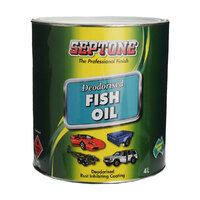 261086     BLA  Part     FISH OIL COATING 4L