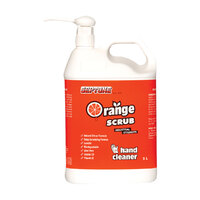 261158     BLA Marine     ORANGE SCRUB HAND CLEAN 5L