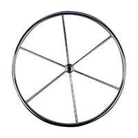271296     BLA  Part     WHEEL S/S SIX SPOKE FLAT 914MM