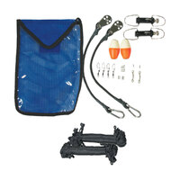 394574     BLA Marine     RIGGING KIT PREMIUM SINGLE