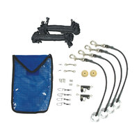 394578     BLA Marine     RIGGING KIT STANDARD SINGLE