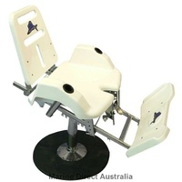 80lb Narrow Fighting Chair
