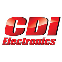 CDI Electronics Parts C-113-1397 OMC PP2 No RPM Limiter W/Cover