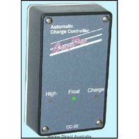 CC20      8 Amp 12VDC Automatic Charge Controller