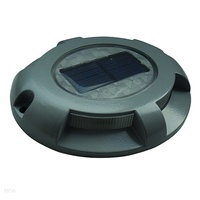 DockEdge     DE96286F     Panoramic Light,  Solar