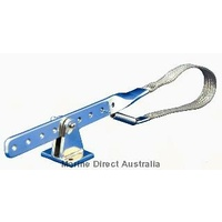 Shaft Strap for Boats- Stainless