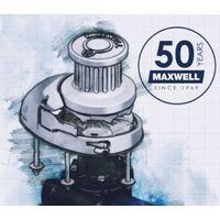 Maxwell Anchor Winches