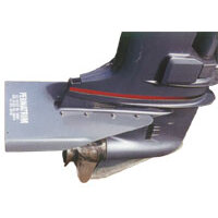 Permatrim Trim Tab for Outboard & Sterndrive Motors