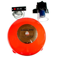Alarms for Marine Engines Aqualarm